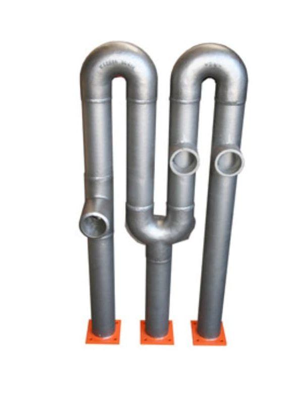 Tubo Radiante Centrifugado